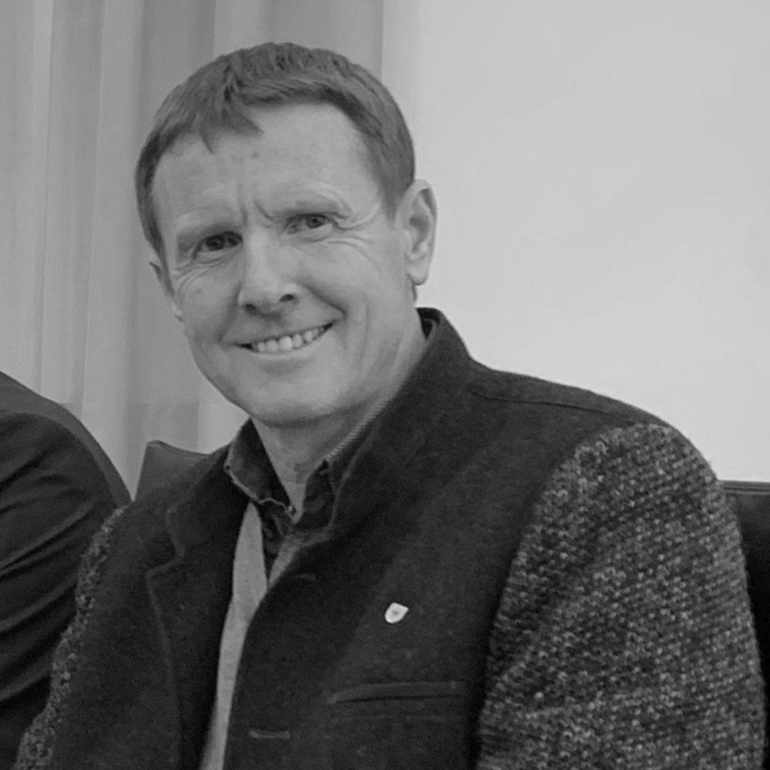 Josef Unterholzner