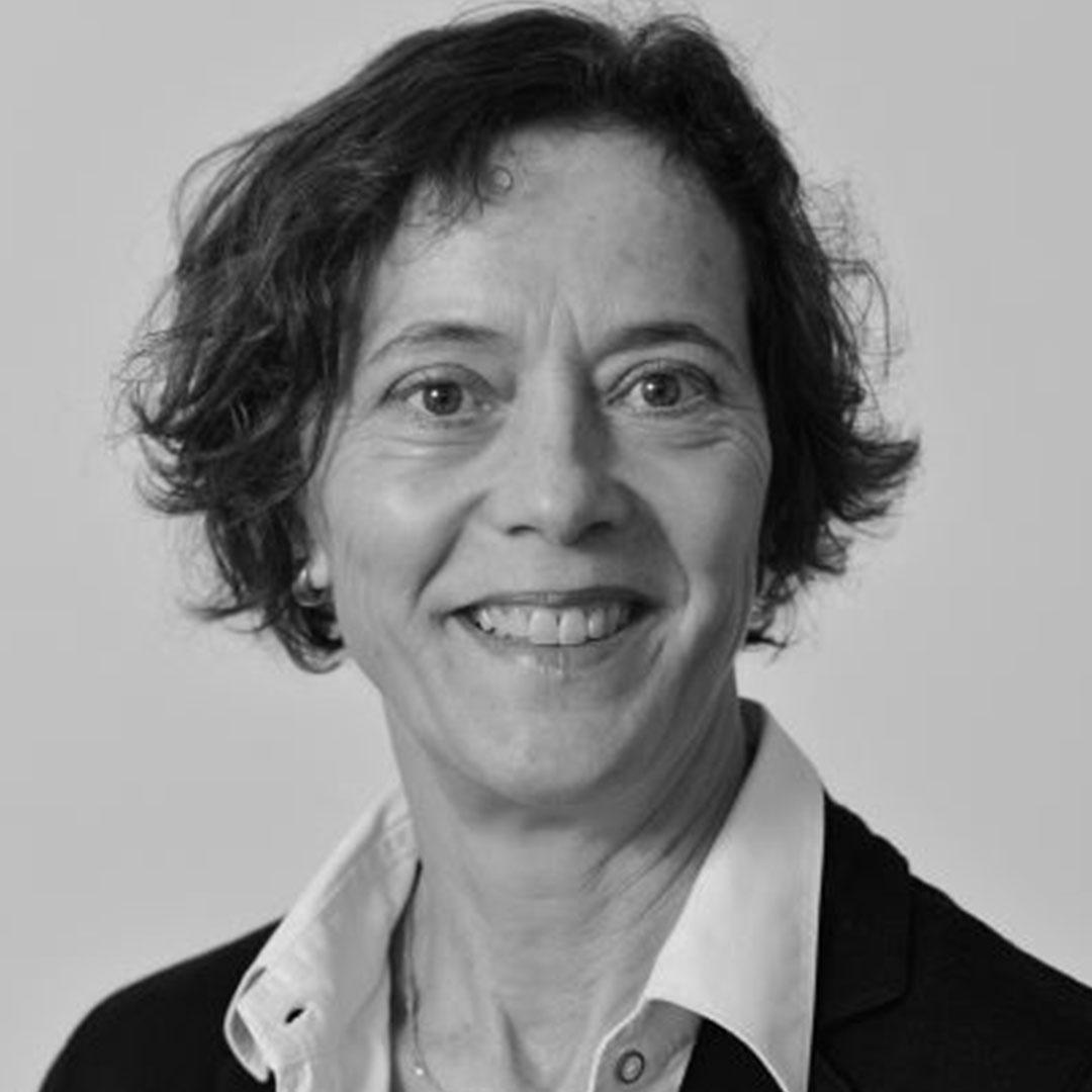 Susann Mösle-Hüppi